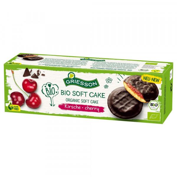 Bio Soft Cake, Kirsche
