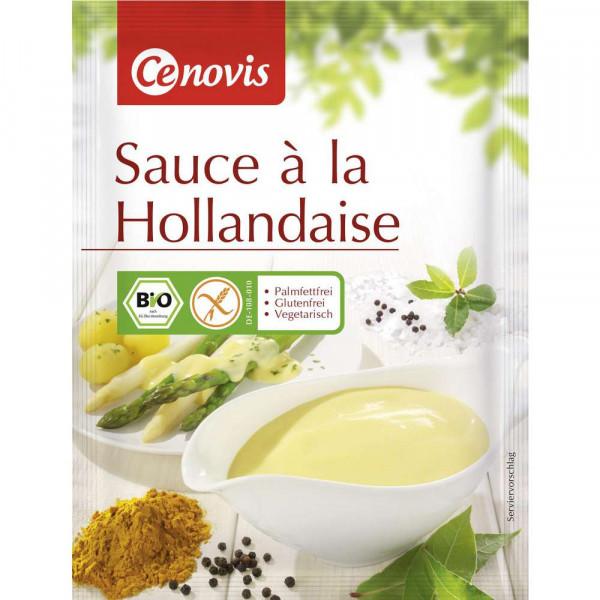 Bio Sauce Hollandaise