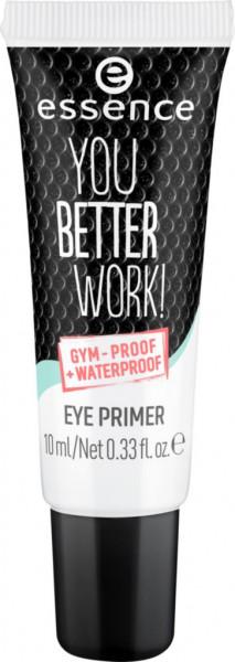 Eye Primer You Better Work!