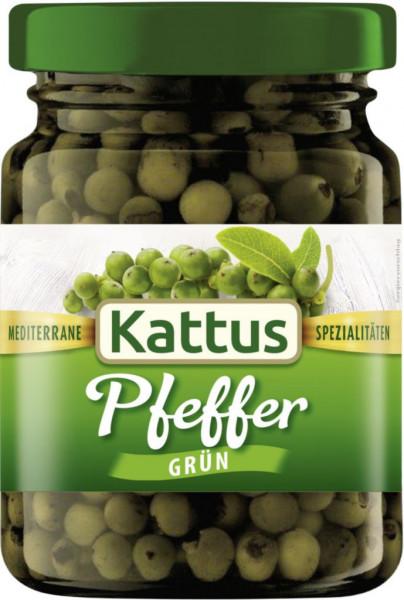 Pfeffer, grün