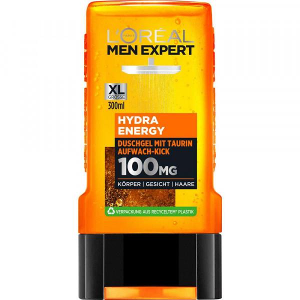 Men Expert Duschgel, Hydra Energic
