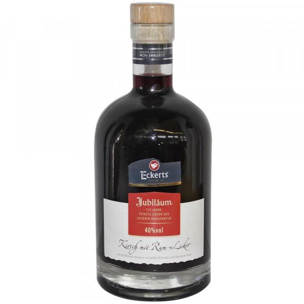 Kirsch Likör mit Rum 40%