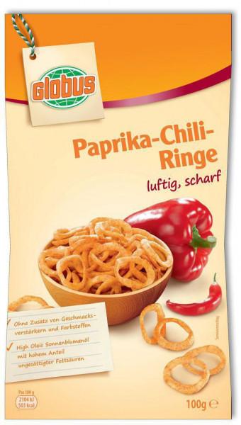 Paprika-Chili-Ringe