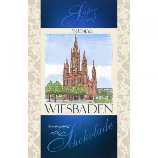 Tafelschokolade Wiesbaden