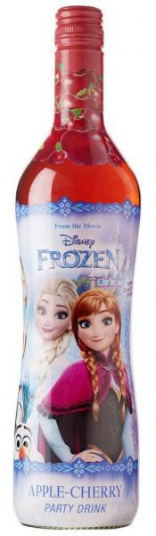 Frozen Eiskönigin Apfel-Kirsch Saft