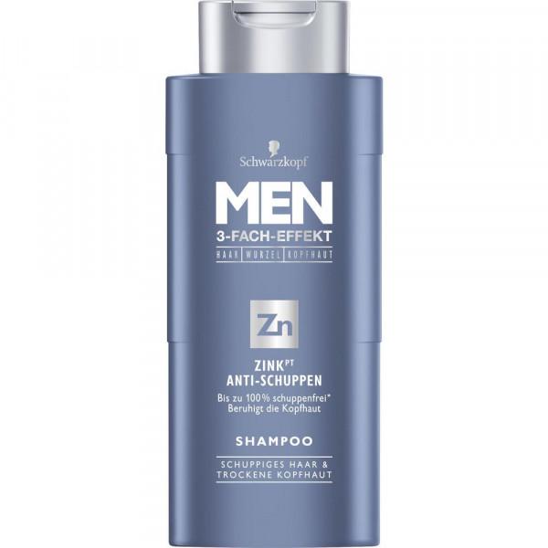"Shampoo ""Men"", Anti-Schuppen"