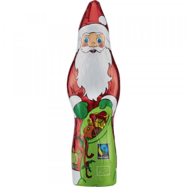 BIO Weihnachtsmann Fairtrade