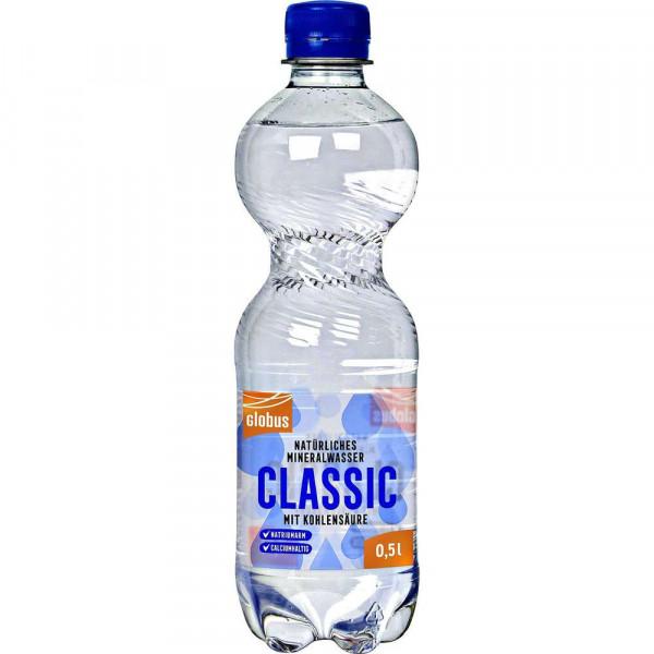 Mineralwasser, Classic