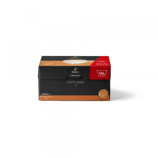 Kaffee Kapseln Cafissimo Caffè Crema, vollmundig