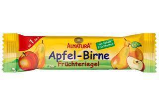 Früchteriegel Apfel-Birne, ab 1 Jahr