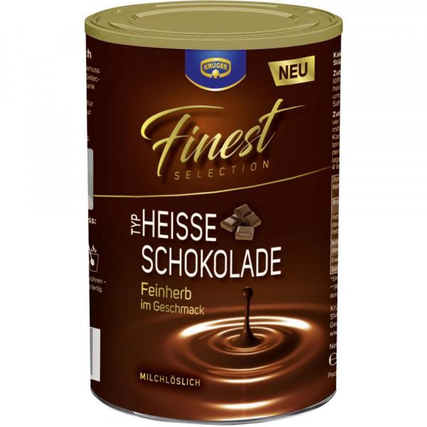 Heiße Schokolade, Finest Selection