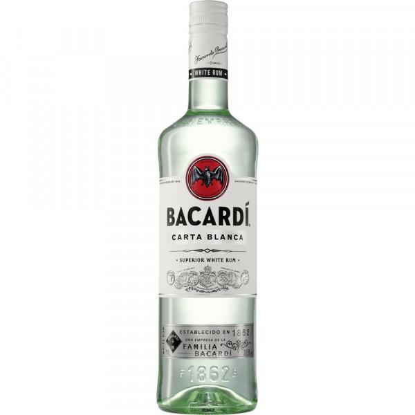 Rum Carta Blanca 37,5%