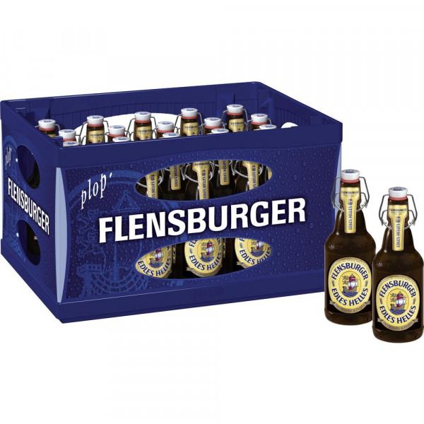 Edles Helles Bier 5,4% (20 x 0.33 Liter)
