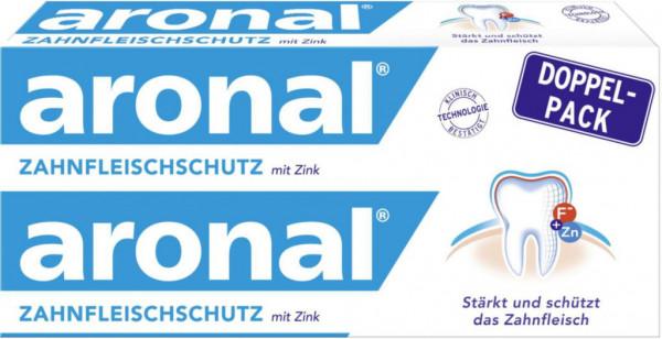 Zahncreme Zahnfleischschutz