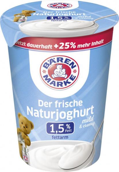Naturjoghurt Schwangerschaft