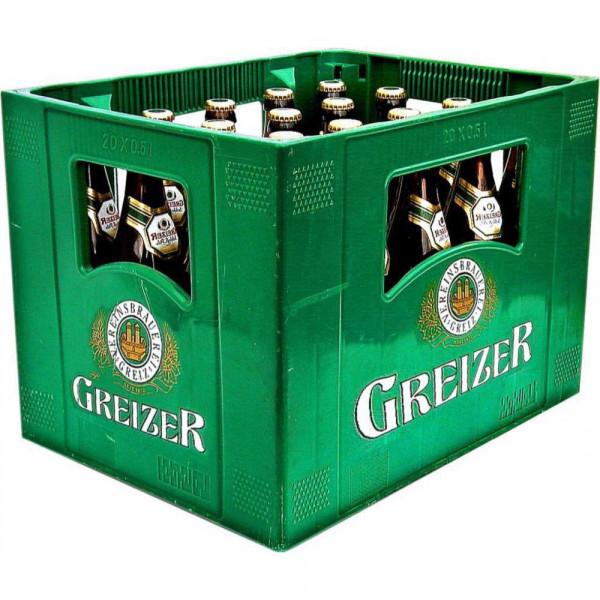 Schloß Pils Bier 5% (20 x 0.5 Liter)