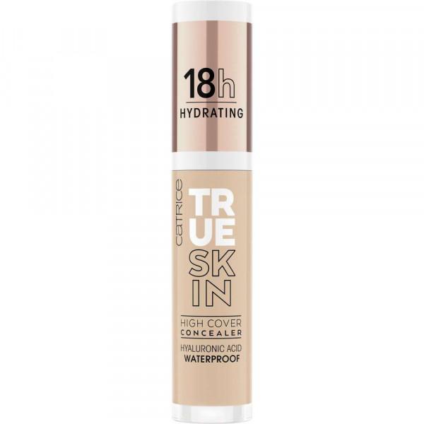 Concealer True Skin High Cover, Warm Beige 020