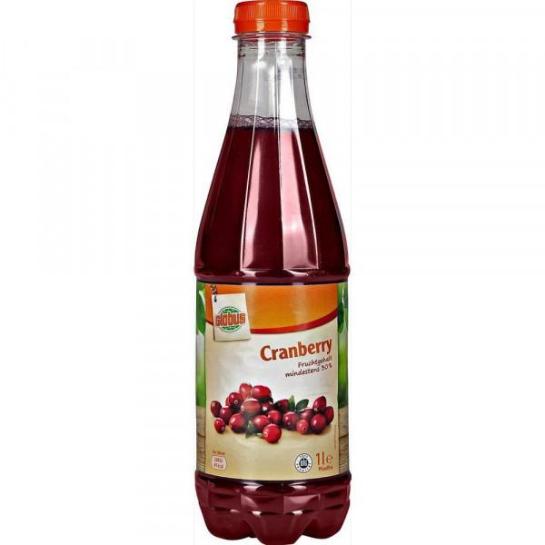 Cranberry Nektar