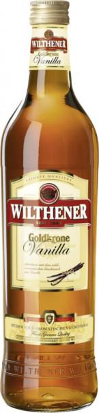 Goldkrone Vanilla 25%