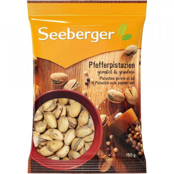 Pfeffer-Pistazien