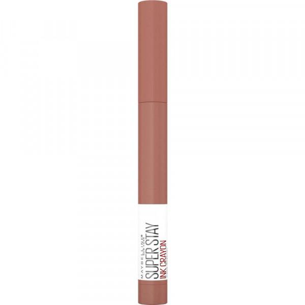 Lippenstift Superstay Ink Crayon, Reach High 100