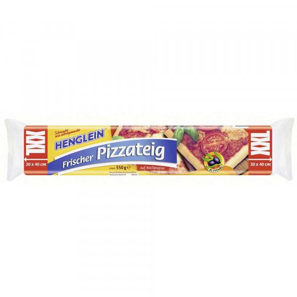 Pizzateig XXL