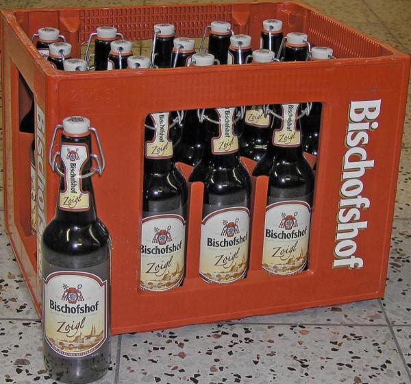 Regensburger Premium Lagerbier 5% (20 x 0.5 Liter)