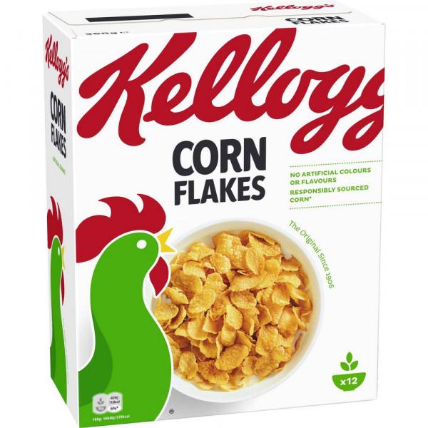Cornflakes, Original