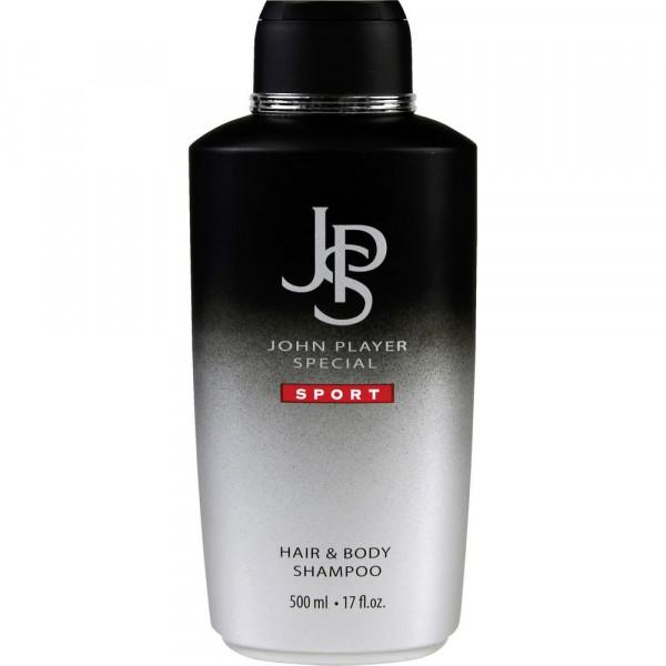 "Shampoo ""Hair & Body"", Sport"