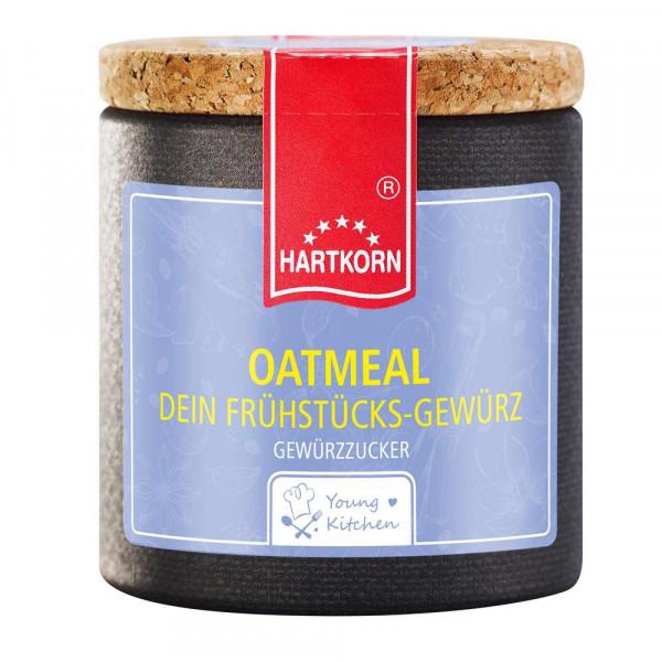 Oatmeal-Gewürz