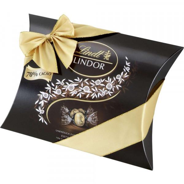 """Schokolade Lindor """"Extra Dark"""""""