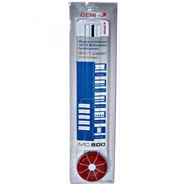 Papierschneidegerät MC800
