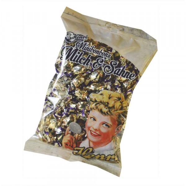 Minibonbons Milch & Sahne