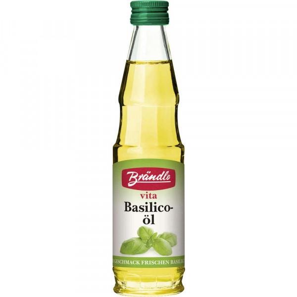 Basilicoöl
