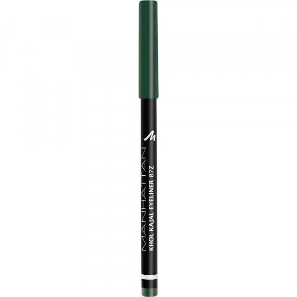 Khol Kajal Eyeliner, Go Green 87Z