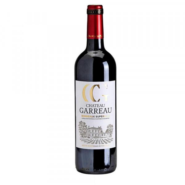 Bordeaux Supérieur AOC