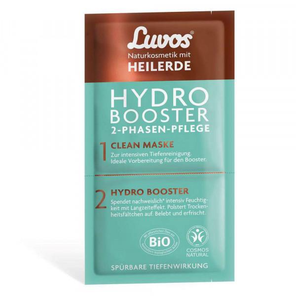 Heilerde Maske Hydro-Booster