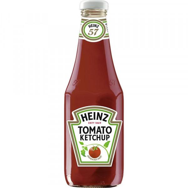 Tomaten Ketchup, Original