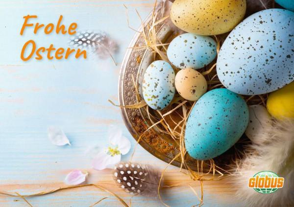 Geschenkgutschein Ostern