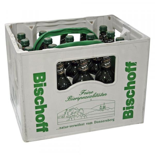Donnersberger Schwarzbier 5,2% (20 x 0.5 Liter)