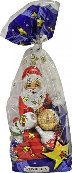 Schokoladen-Mischbeutel Weihnachten