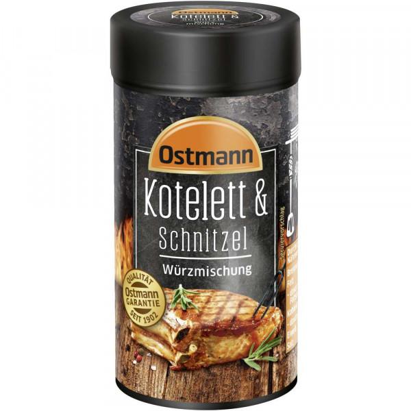 Kotelett & Schnitzel Gewürz