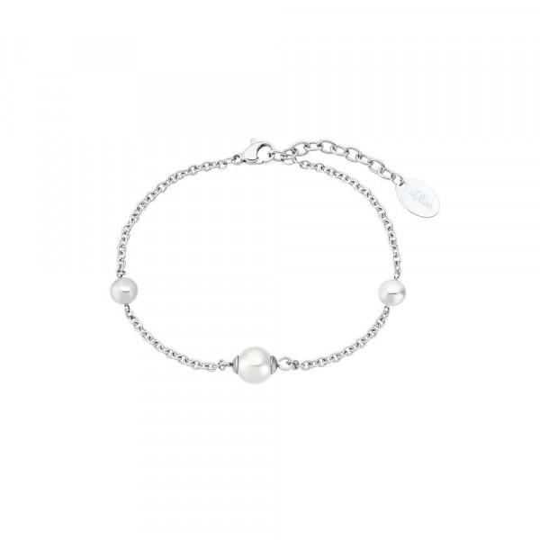Damen Armband aus Edelstahl (4056867028202)