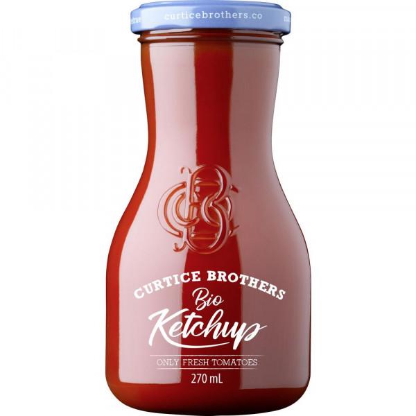 Bio Ketchup