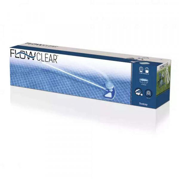 "Poolpflege Deluxe-Set ""Flowclear"""