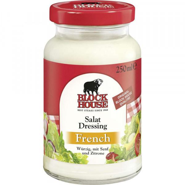 Salat Dressing French