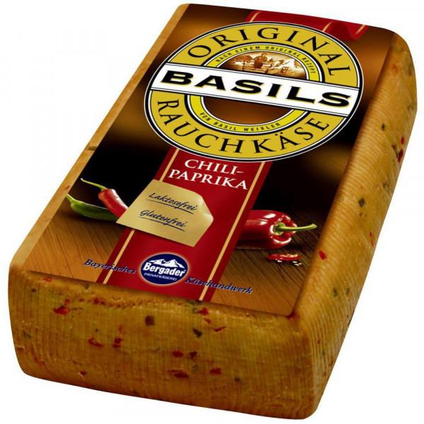 """Rauchkäse """"Basils Original"""", Chili Paprika"""