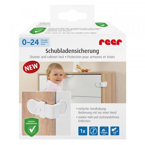 Schrank- & Schubladensicherung