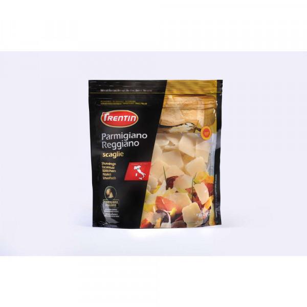 "Parmesan ""Parmigiano Reggiano"", gehobelt"