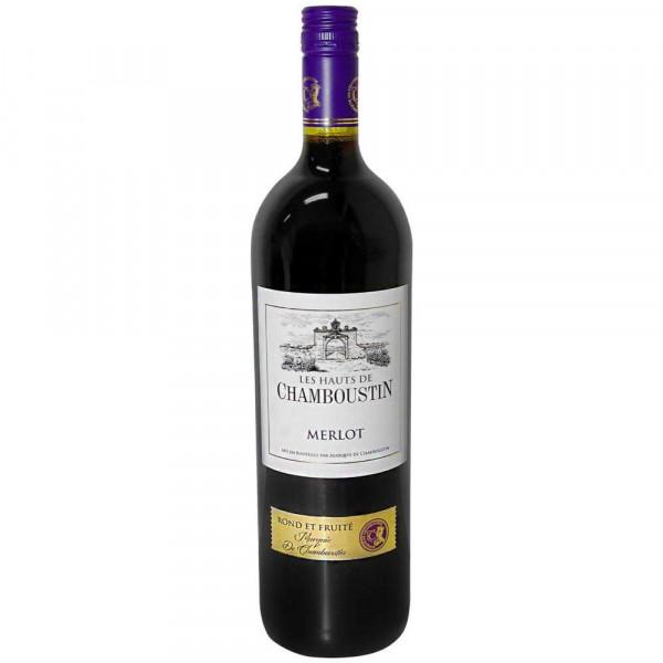 Merlot Vin de Pays d'OC